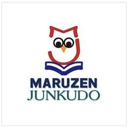 Maruzen and Junkudo Bookstore Shibuya