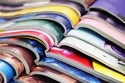 BOOKS & MAGAZINES #006