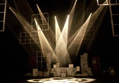 A Brief Overview of the Shimokitazawa Theater Scene  - Honda Gekijo/The Suzunari/Toen Parata/Komaba Agora Theater | CINEMA & THEATRE #003