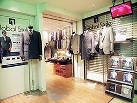 GlobalStyle Shinjuku South Exit Store