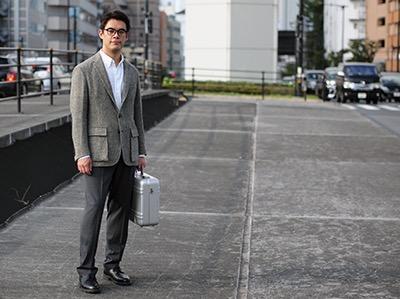 """Inside KAZOO's Wardrobe (4)  NHK E-Tele """"SNS Eigojutsu"""" Pilot Episode (aired 2018/03/29)   FASHION & SHOPPING #006"""