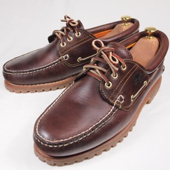 Boat Shoes by Timberland