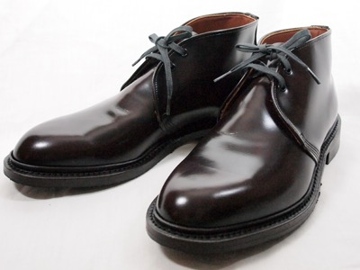 Chukka boots by Red Wing