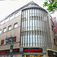 Disk Union – Shinjuku Jazz Store
