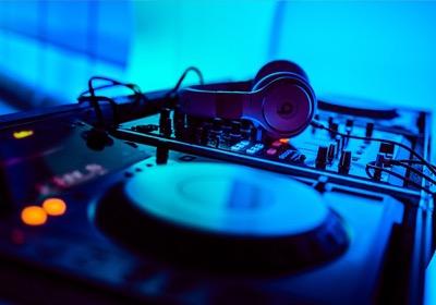 MUSIC & PARTIES #004
