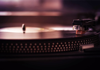 MUSIC & PARTIES #007