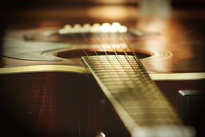 MUSIC & PARTIES #011